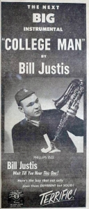 Justis, Bill - 02-58 - College Man