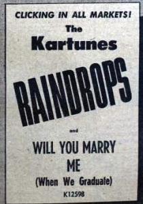 Kartunes - 02-58 - Raindrops