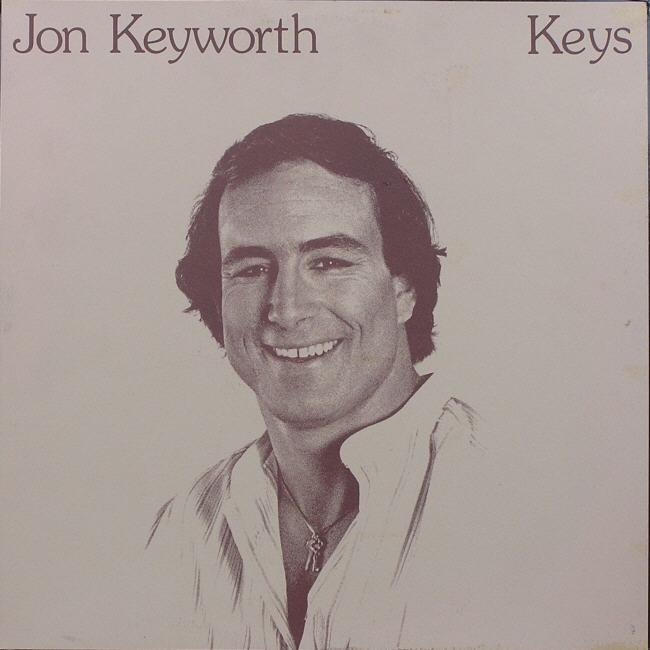 Jon Keyworth - Keys