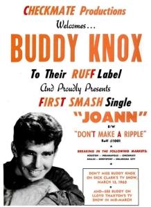 Knox, Buddy - 02-65 - Joann