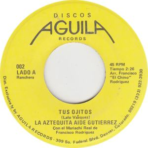 la-aztequita-aide-gutierrez-tus-ojitos-aguila