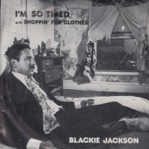 Laetrie 2 - Jackson, Blackie - PS A