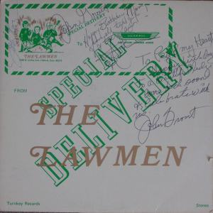 Lawmen - Turnkey 7556 - Lawmen - Special Delivery