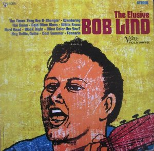 The Unauthorized Bob Lind Release?