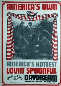 Lovin Spoonful - 04-66 - Daydream