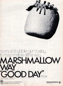 Marshmallow Way - 1969 BB - Good Day