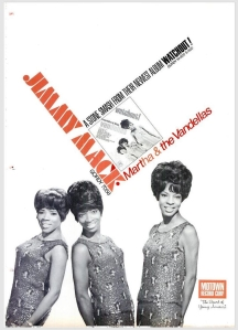 Martha & Vandellas - 03-67 - Jimmy Mack