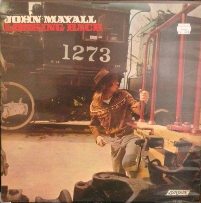 Mayall's Bluesbreakers - London - Looking Back