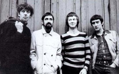 Mayall's Bluesbreakers