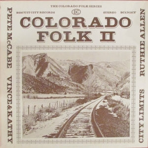 McCain, Pete - Biscuit City 1302 - Colo Folk II