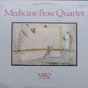MEDICINE BOW QUARTET - MED BOW 9991 - MBQ C1