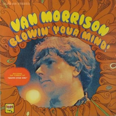 Morrison, Van - Bang - Blowin Your Mind