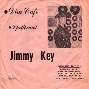 Newland 4004 PS - Key, Jimmy - Dim Cafe