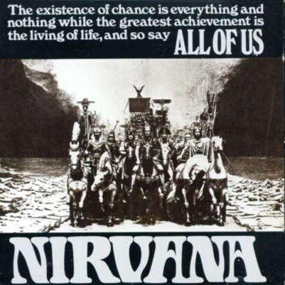 Nirvana - Bell - All of Us