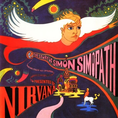 Nirvana - Bell - Story of Simon Simopath