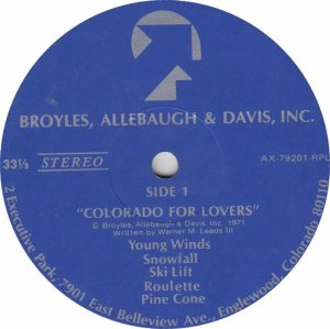 no-artist-listed-colorado-for-lovers-1971