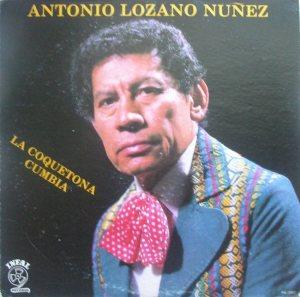 NUNEZ ANTONIO A