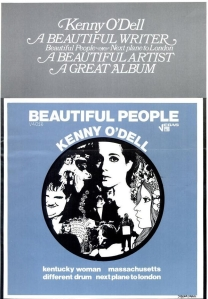 O'Dell, Kenny - 12-67 - Beautiful People