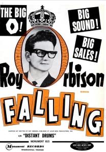Orbison, Roy - 05-63 - Falling