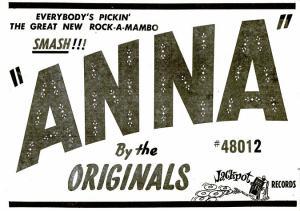 Originals - 10-58 - Anna
