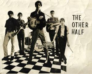 Other Half - 66 - Promo Poster