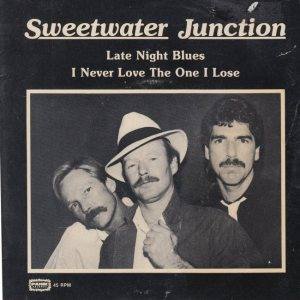 PANIK 101-102 - SWEETWATER JUNCTION - NEVER LOVE PS