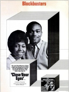 Peaches & Herb - 03-67 - Close Your Eyes