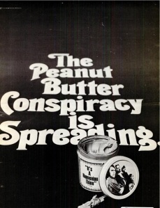 Peanut Butter Conspiracy - 01-67 - It's a Happening Thing