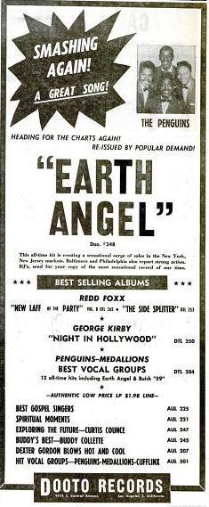 Penguins - 12-58 - Earth Angel