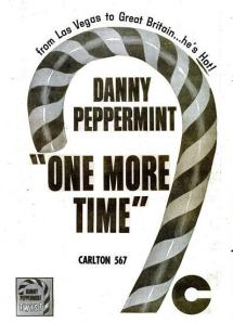 Peppermint, Danny - 01-62 - One More Time