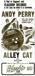 Perry, Andy - 01-61 - Alley Cat