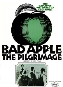 Pilgrimage - 11-66 - Bad Apple