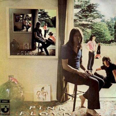 Pink Floyd - Sire - Ummaguma