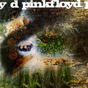 Pink Floyd - Tower - A Saucerful of Secrets