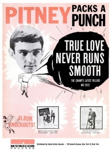 Pitney, Gene - 07-63 - True Love Never Runs Smooth
