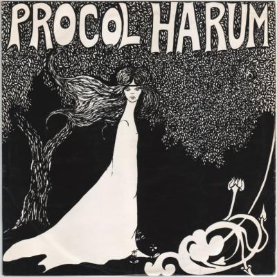 Procol Harum - Deram - Procol Harum