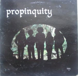 PROPINQUITY A