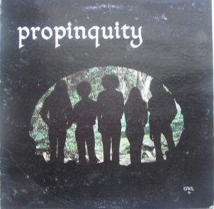PROPINQUITY A
