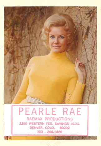 Raemax - Rae, Pearle - Promo 01