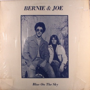 Rainfall 1003 - Bernie & Joe - Blue on the Sky