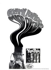 Rankin, Kenny - 11-67 - Mind Dusters