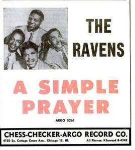 Ravens - 01-57 - Put Your Arms Around Me Honey