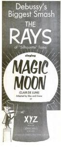 Rays - 06-61 - Magic Moon