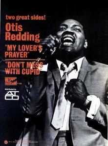 Redding, Otis - 05-66 - My Lover's Prayer