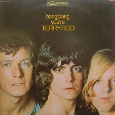 Reid, Terry - Epic - Bang You're Terry Reid