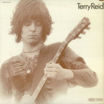Reid, Terry - Epic Terry Reid
