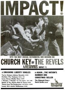 Revels - 11-60 - Church Key