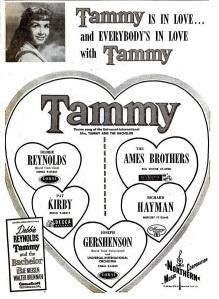 Reynolds, Debbie - 06-57 - Tammy