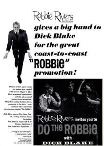 Rivers, Robbie - 08-66 - Do the Robbie