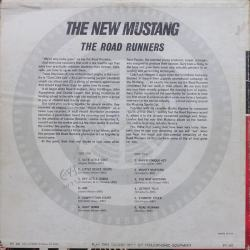 ROAD RUNNERS - LONDON 381 - MUSTANG C2